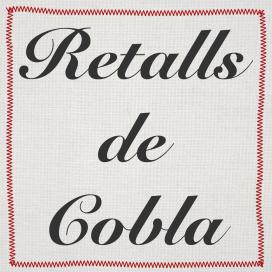 Retalls de cobla - logo